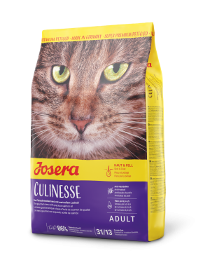 cat food made in germany JOSERA CULINEESE